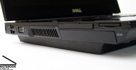 Dell E6500 supplementary cell