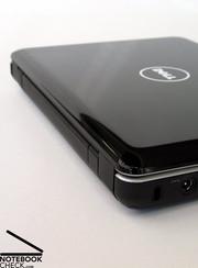 Dell setzt dabei auf eine klassische Notebook-Form im ultrakompakten Format.