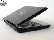 Auch der irische Hersteller Dell steigt mit seinem Inspiron Mini 9 am umkämpften Netbook Markt ein.