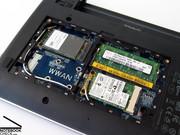 In Kombination mit einem Gigabyte Arbeitsspeicher und 16GB SSD Datenspeicher lassen sich damit einfache Anwendungen ohne Probleme ausführen.