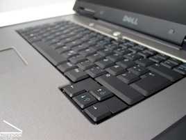 Dell Precision M90 Keyboard