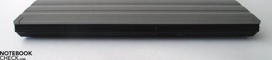 Front: SD-Cardreader