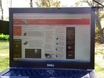 Dell Precision M2400 Outdoor