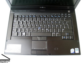 Dell Latitude M2400 Keyboard