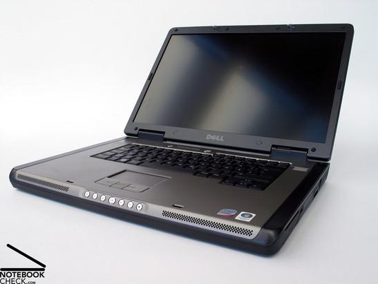 Dell Precision M6300