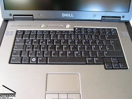 Dell Precision M6300 Keyboard
