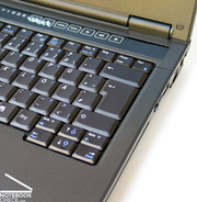 ...as well as typing feel a solid and easy to use base for extensive office tasks.