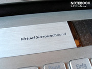 Virtual Surround Sound is likewise on the feature list.
