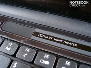 "...but the laptop does support ""Virtual Surround Sound"" and ""Dolby Home Theater"""