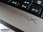 The Timeline X series promises both good battery life and good performance