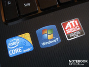 Intel Core i3, Windows 7 and ATI Radeon HD 5650: Acer only uses the newest things