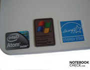 Netbook specs: Intel Atom and Windows XP