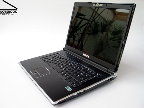 Deviltech 9000 DTX (Clevo M860TU)