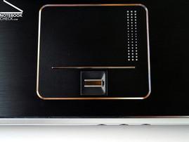 Deviltech 9000 DTX Touchpad