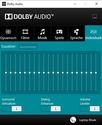Dolby Audio tool