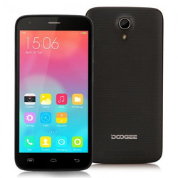 In Review: Doogee Valencia2 Y100. Test device provided by Doogee.