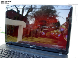 PACKARD BELL EASYNOTE LS11SB AMD GRAPHICS DRIVER FOR WINDOWS