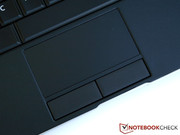 Small touchpad