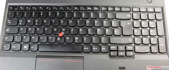 The keyboard is not illuminated.