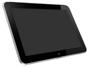 In review: HP ElitePad 1000 G2. Test model provided by HP Germany