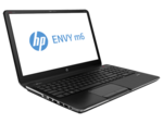 The weak screen devalues HP's Envy m6-1101sg