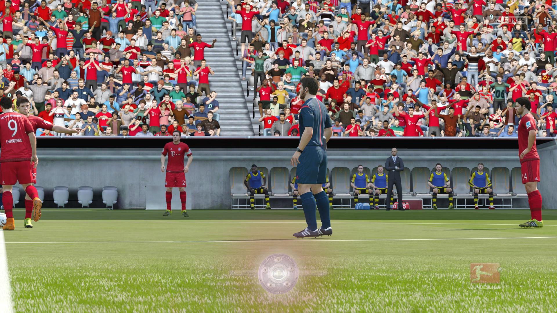 FIFA 16 Notebook Benchmarks - NotebookCheck net Reviews