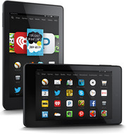 In Review: Amazon Kindle Fire HD 6