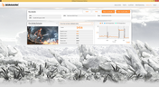 3DMark Fire Strike HD