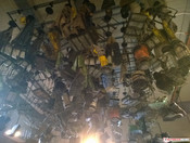 Lumia 1520 (no flash, ISO 1000)