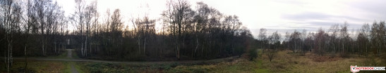 Nokia Lumia 1520 (four pictures, 7666 x 1451 pixels)
