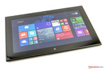 In Review: Nokia Lumia 2520.