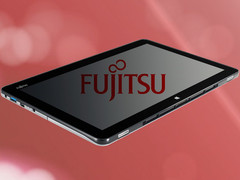Fujitsu announces Stylistic R726 2-in-1 convertible