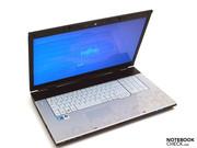 In Review:  Fujitsu Amilo Pi 3660 EF9A