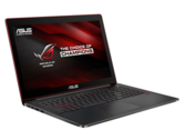 Asus G501JW (FHD) Notebook Review