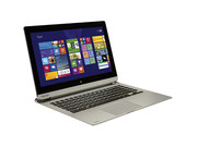 In review: Toshiba Satellite P30W-B-104. Review sample courtesy of Notebooksbilliger.de.