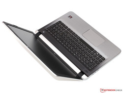 In review: HP Pavilion 15-ab052ng