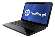 In Review: HP Pavilion g6-2200sg