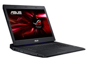In Review:  Asus G73JH-TZ014V