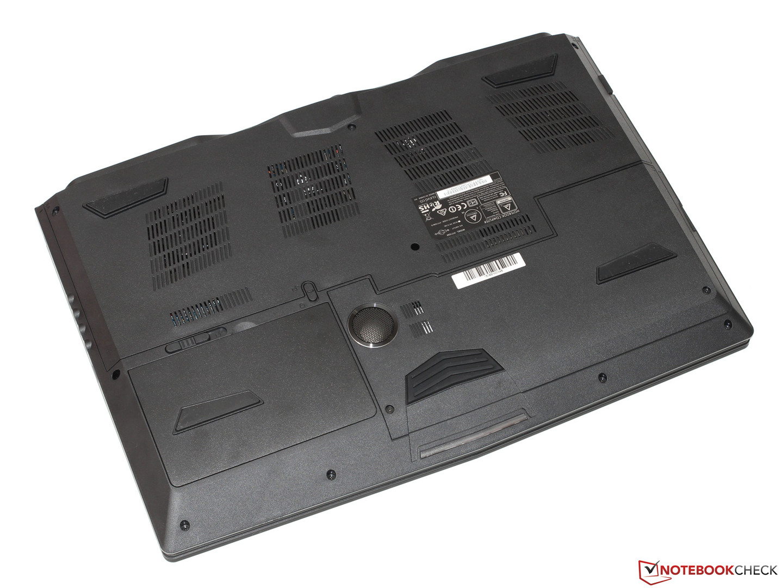 Schenker XMG U706 (Clevo P771DM) Notebook Review
