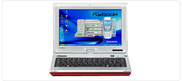DIALOGUE FLYBOOK A33I DRIVER FOR WINDOWS