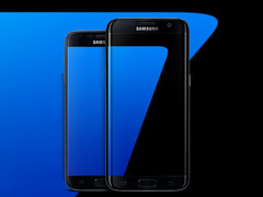 Samsung Galaxy S7 and Galaxy S7 edge now available in Europe