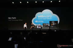 VMWare will utilize GRID in their 2015 Horizon DaaS platform