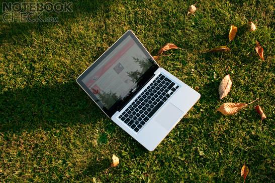 Apple MacBook Aluminium