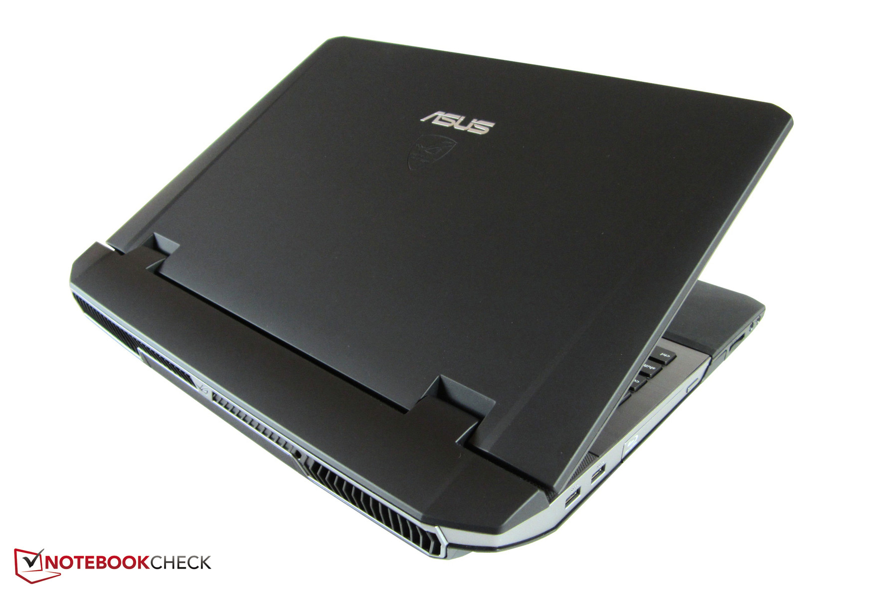Asus G75VW Notebook Intel USB 3.0 Windows 8 X64