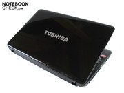 In Review:  Toshiba Satellite L650D-10H
