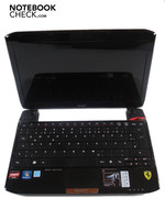 Acer Ferrari One 200 Windows 8 X64