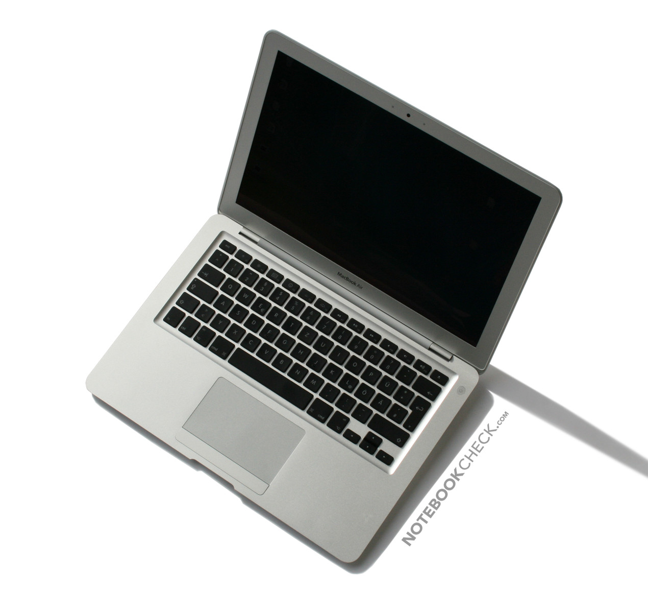 Review Apple MacBook Air