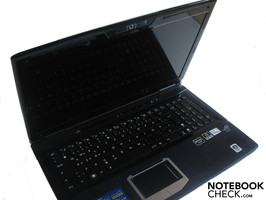 ASUS G60VX WINDOWS 8 DRIVER