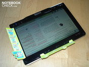 Asus Eee PC T91 MT Tablet