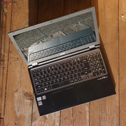 In Review:  Acer Aspire M3-581TG